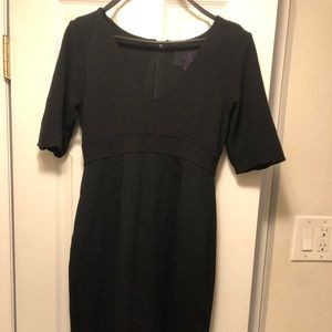 Eva Alexander black dress size S